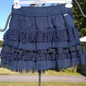 Hollister skirt size medium
